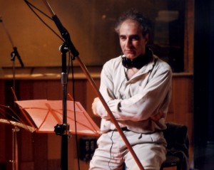 Denis Barbier - studio recordings