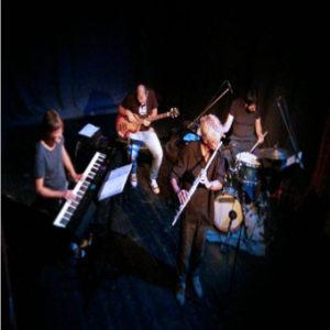 Warren Quartet
